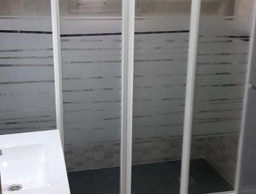 Reforma cuarto de baño en Parla