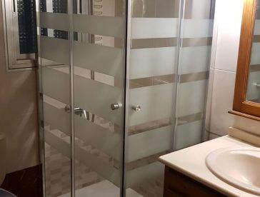 Reforma de cuarto de baño en Parla